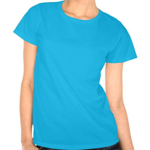 Bright Glitter Stripes T-shirt