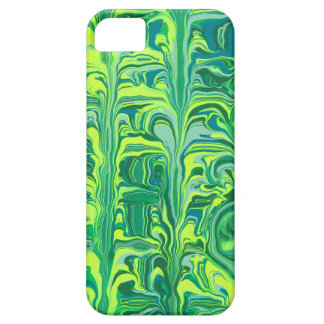 Bright Green iPhone 5 Cover