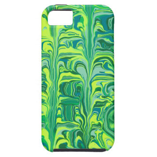 Bright Green iPhone 5 Covers