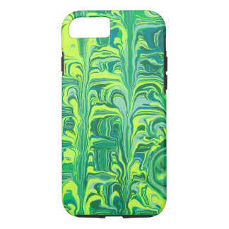 Bright Green iPhone 7 Case