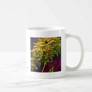 Bright Green mum Coffee Mug
