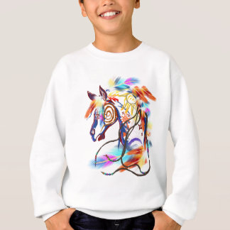 Bright Horse T Shirt