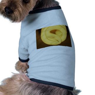 Bright Idea Dog T Shirt