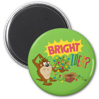 Bright Idea Magnet