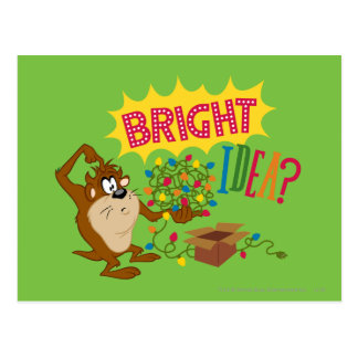 Bright Idea Postcard