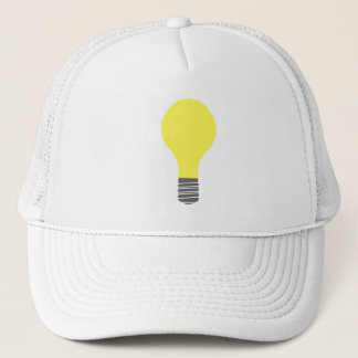 Bright Idea Trucker Hat