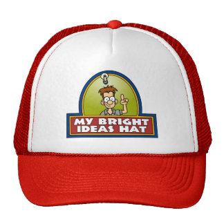 Bright Ideas Hat