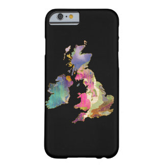 Bright Isle Barely There iPhone 6 Case