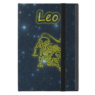 Bright Leo iPad Mini Case
