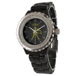 Bright Libra Watch