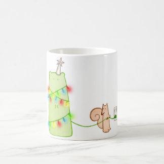 Bright Lights Holiday Mug