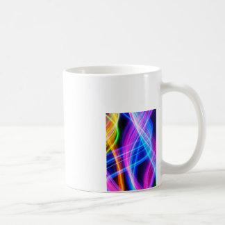 Bright Lights Mugs