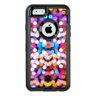 Bright Lights OtterBox iPhone 6/6s Case