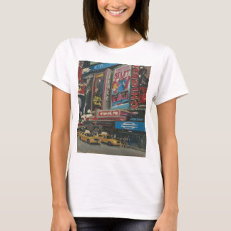 Bright Lights Times Square 2012 T-Shirt