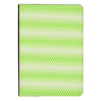 Bright Lime Green Pattern