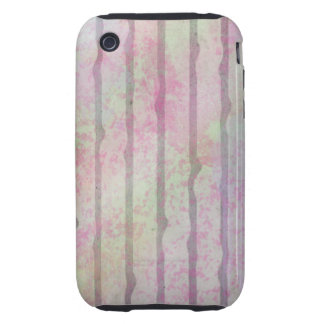 Bright Lines Case Tough iPhone 3 Case