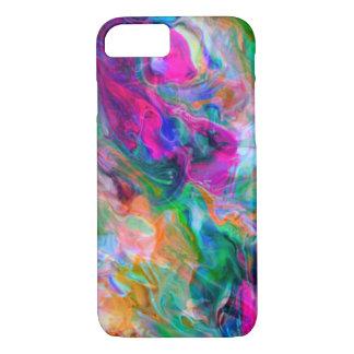 Bright Liquid Color Case
