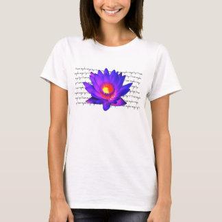 Bright Lotus NMRK T-Shirt