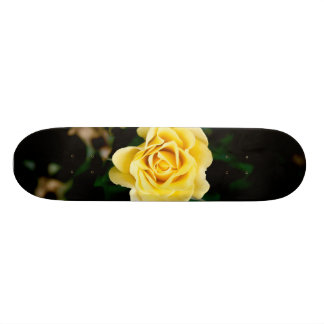 Bright Love Skate Deck