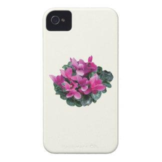 Bright Magenta Cyclamen Blackberry Bold Case