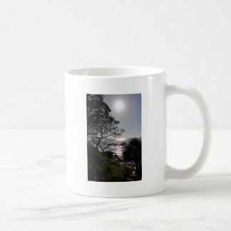 Bright Morning Light Basic White Mug