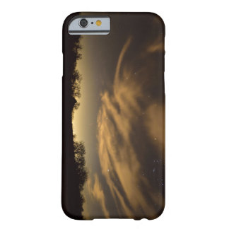 Bright Night Barely There iPhone 6 Case
