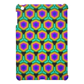 Bright Patterns Cover For The iPad Mini