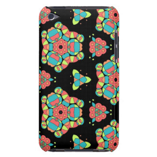 Bright Patterns iPod Touch Cover