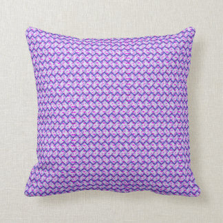 Bright pillow