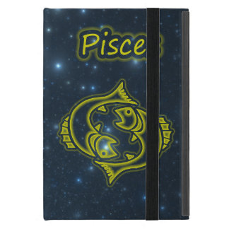 Bright Pisces iPad Mini Cover