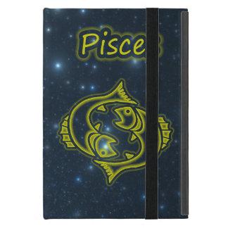 Bright Pisces iPad Mini Cover