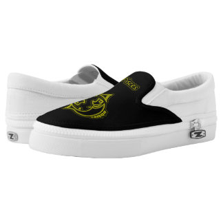 Bright Pisces Slip On Shoes