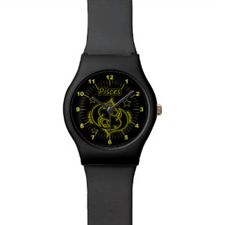 Bright Pisces Watch