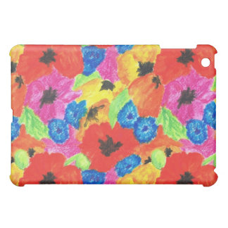 Bright Poppies and Cornflowers  Case For The iPad Mini