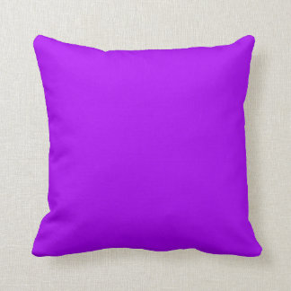 bright purple do it yourself design template cushions