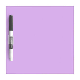 bright purple do it yourself design template Dry-Erase whiteboards