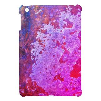 Bright Rock texture iPad mini case
