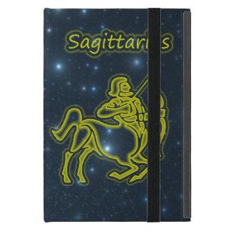 Bright Sagittarius iPad Mini Case