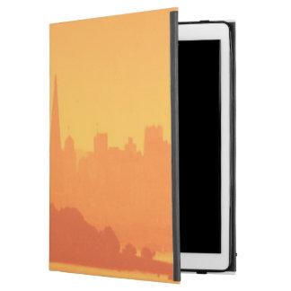 "Bright San Francisco sunset. iPad Pro 12.9"" Case"