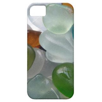 Bright  Sea Glass iPhone 5 Cases