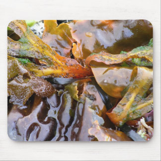 Bright Seaweed (mousepad) Mouse Pad