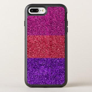 Bright Sequins OtterBox Symmetry iPhone 7 Plus Case