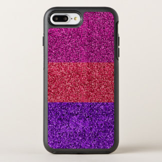 Bright Sequins OtterBox Symmetry iPhone 8 Plus/7 Plus Case