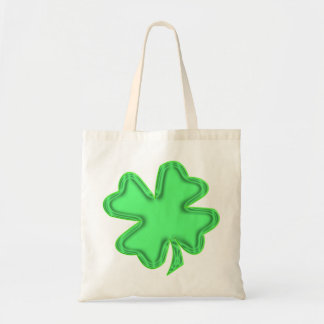 bright shamrock bag