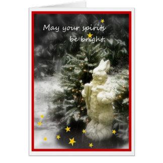 bright spirits card