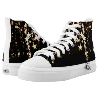 Bright stars high tops