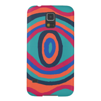 bright stripes galaxy s5 case