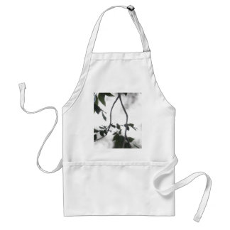 Bright Summer Branches Apron