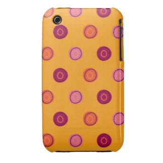 Bright Summer Case-Mate iPhone 3 Cases