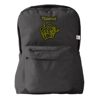 Bright Taurus Backpack